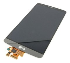 Modulo C/ Marco Lg Optimus G3 D850 855 Display Tactil - comprar online