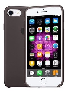 Funda Silicone Case iPhone 7 8 Plus 100% Orig Oficial Apple - tienda online