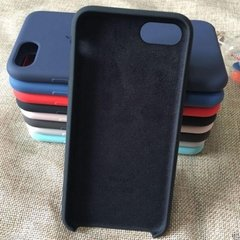 Funda Silicone Case Apple iPhone X 10 Ten Local Olivos - JASTECH