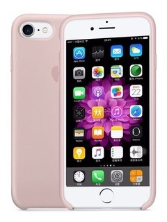 Funda Silicone Case iPhone 7 8 Plus 100% Orig Oficial Apple en internet