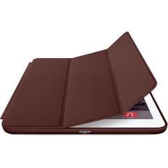 "Luxury Leather Smart Cover Case iPad Air 9.7"" - tienda online"