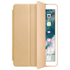"Luxury Leather Smart Cover Case iPad Air 9.7"" - JASTECH"