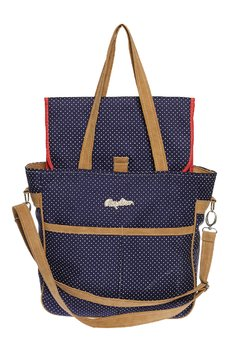 ART 504 Bolso Maternal