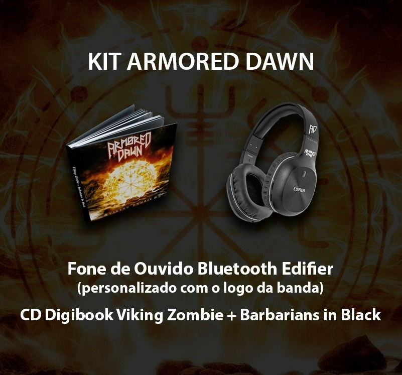 KIT ARMORED DAWN