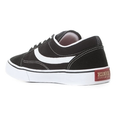 tenis old school Edge preto original - comprar online