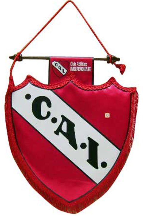 BANDERIN XL INDEPENDIENTE