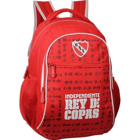 "MOCHILA INDEPENDIENTE 18"" IN11"