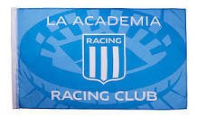 BANDERA OFICIAL RACING RC917