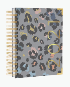 Agenda Diaria FW Trend Travel Lovely Print