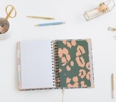 Agenda Diaria FW Trend Travel Lovely Print - Petite Margot