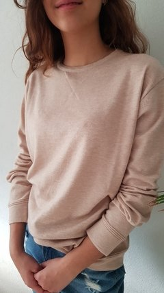 sweater Blanca en internet