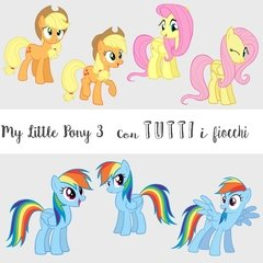 My Little Pony 3