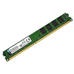 Memoria Kingston DDR3  4GB, PC3-12800 (1600MHZ)