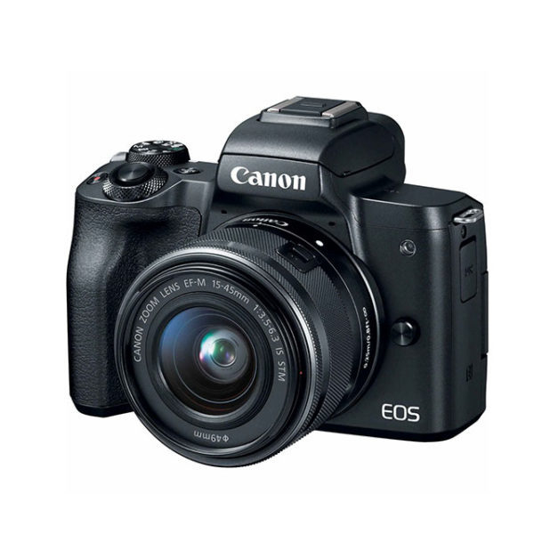 Canon mirrorles M50 KIT 15-45MM IS STM