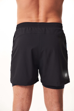 Short Running con Calza LEGEND PLUS - comprar online