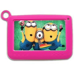 Tablet Zenei Kids 7 Pulg Niños 8gb Control Parental C/ Funda