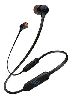 Auricular Inalambrico Bluetooth Jbl Tune110bt Original