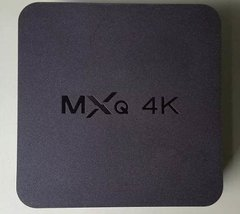 Imagen de Smart Tv Box Mxq 4k Android 7 Wifi Netflix