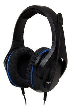 Auriculares Gamer Hyperx Cloud Stinger Core Micrófono Ps4 en internet