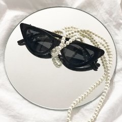 "Chain Sunglasses ""Perlas"""