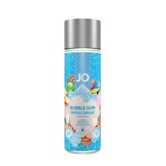 LUBRICANTE  H2O, CHICLE, 60 ML
