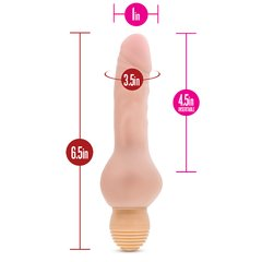 X5 – MR. RIGHT NOW – BEIGE - Sexshop Afrodita