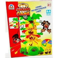 Macaco game