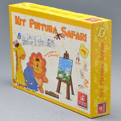 Kit Pintura - Safari - comprar online