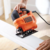 Serra Tico Tico 420W Corte 65mm KS501 - Black & Decker 220V