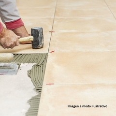 CERAMICA COTTO BEIGE 56 X 56 en internet