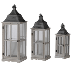 Fanal Window Set de 3