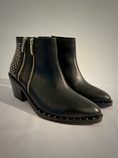 Botas Damaris