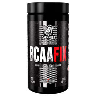 BCAA Fix 4500 mg 120 tabs - Darkness