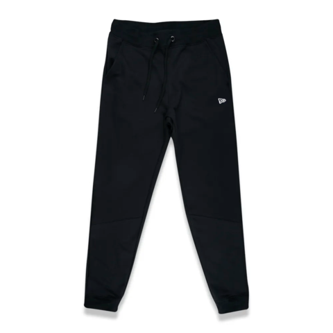 Calça Moletom Side Cut Branded Preto Masculino - New Era