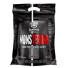 Monsterone Mass Gainer 3kg Morango - Darkness