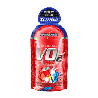 VO2 Energy Gel X- Caffeine Energy Drink - Integralmedica
