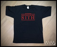 Remera Star Wars Revenge of the Sith