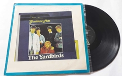 THE YARDBIRDS - GREATEST HITS