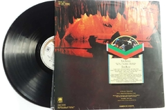 RICK WAKEMAN - JOURNEY TO THE CENTRE OF THE EARTH - comprar online