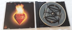 DREAM THEATER - IMAGES AND WORDS - comprar online