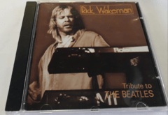 RICK WAKEMAN - TRIBUTE TO THE BEATLES
