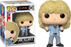 Joe Elliott - Funko Pop Rocks - Def Leppard - 147