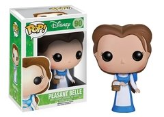 Peasant Belle - Pop! - Disney - Beauty and the Beast - 90 - Funko