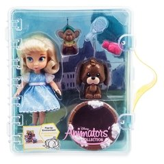 Cinderella - Mini Doll Playset - Animators - Disney na internet
