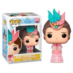 Mary Poppins at the Music Hall - Funko Pop - Disney - 473