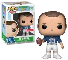 Al Bundy - Funko - Married with Children - 692 - Target