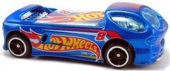 Deora II - Carrinho - Hot Wheels - RACING CIRCUIT - 8/10
