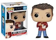 Joey Tribianni - Funko Pop Televison - Friends - 265