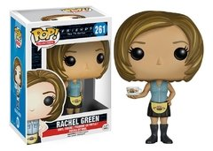 Rachel Green - Funko Pop Televison - Friends - 261