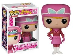 Penelope Pitstop - Funko Pop Animation - Hanna Barbera - 64